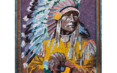 Only 2 Weeks left to see Regional Mosaic Exhibit!