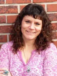 Krystie Rose Millich Denver Tile Mosaic Artist