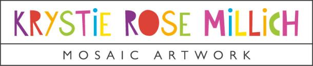 Krystie Rose Millich Tile Mosaic artwork Denver co