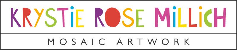 Krystie Rose Millich - Tile Mosaic Girl