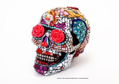 Hacienda Skull